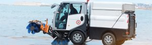 Siqens Ecoport for e-mobility and range extension